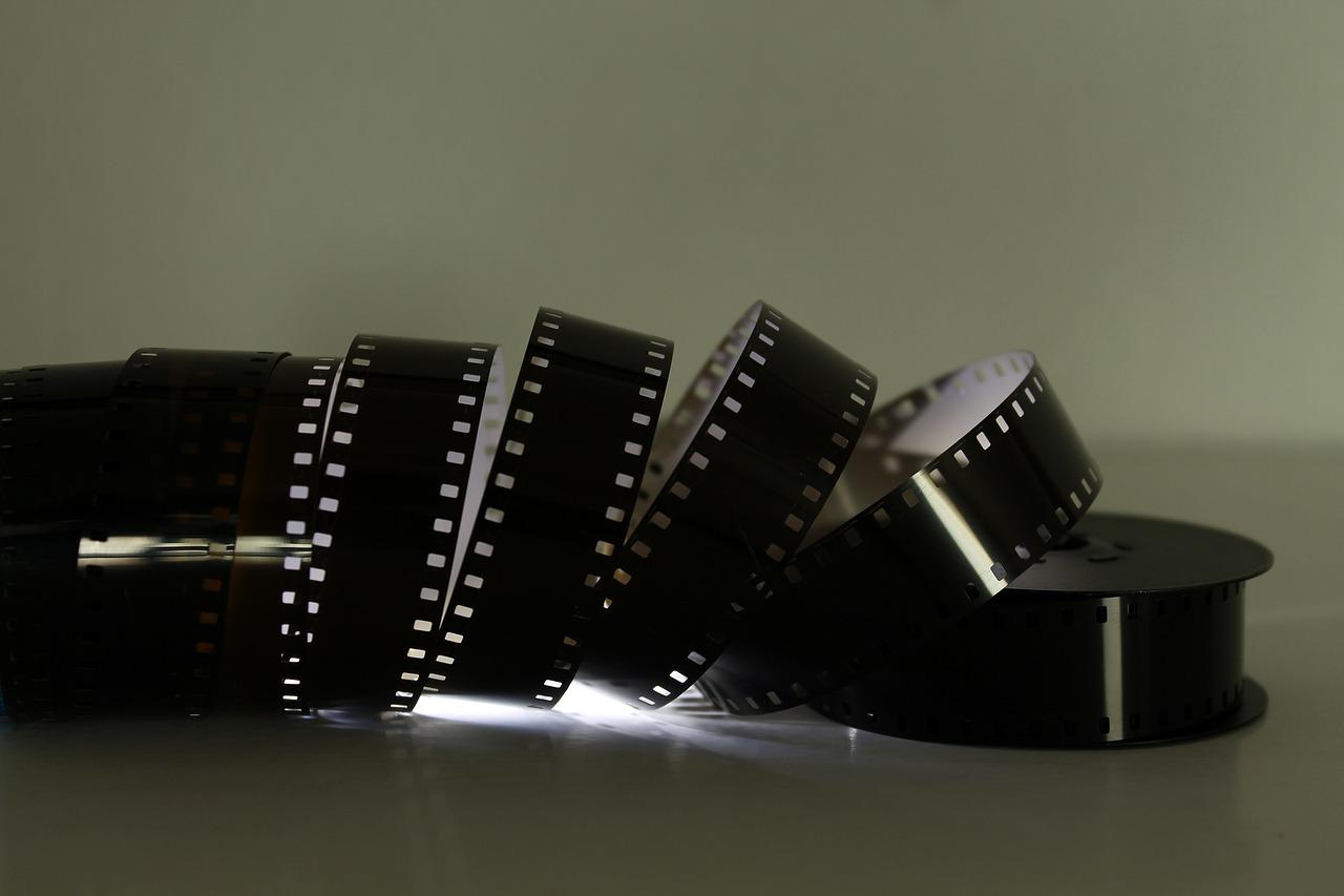 Curso de fotografía analógica - Club Antena
