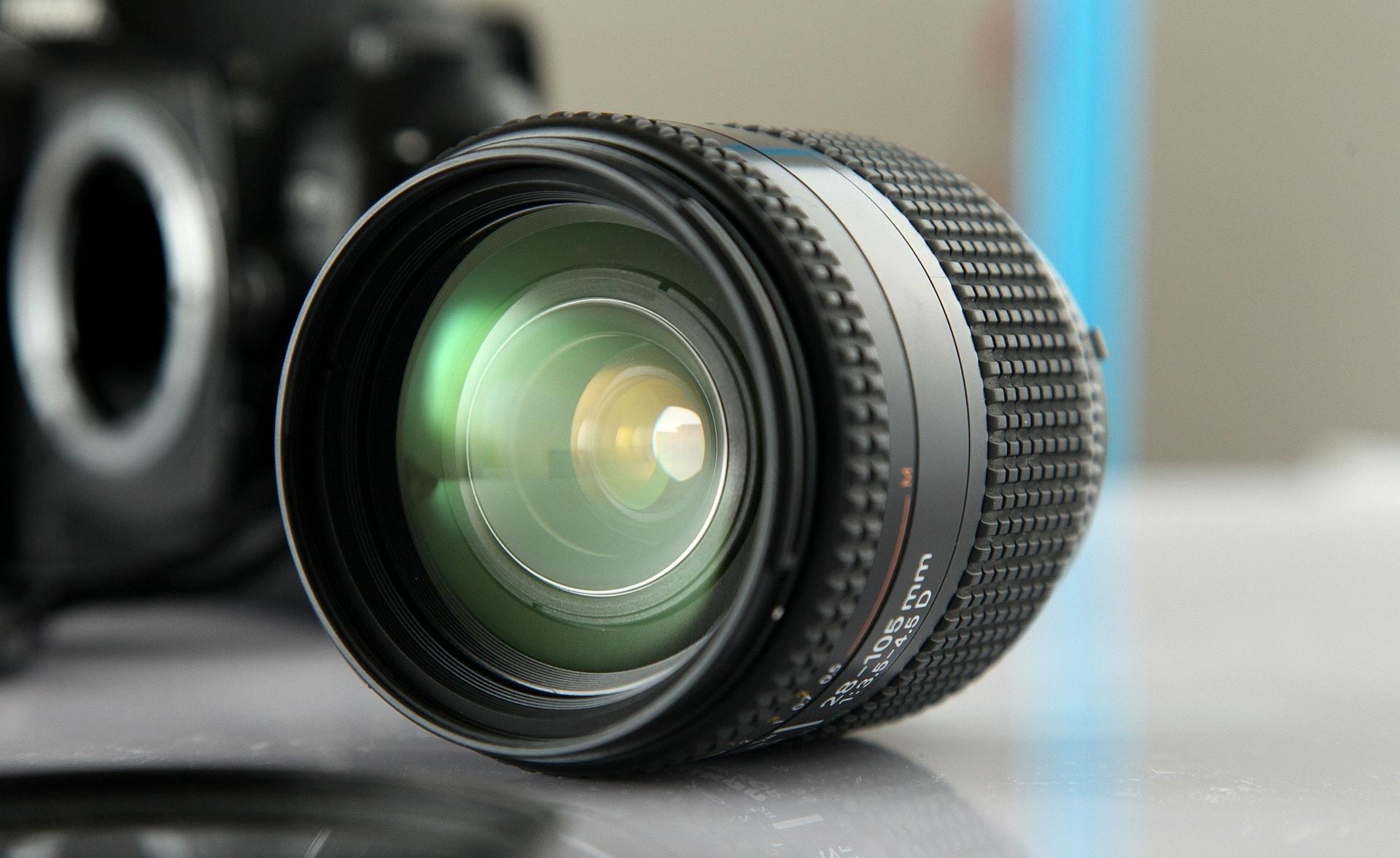 Curso de fotografía digital - Club Antena